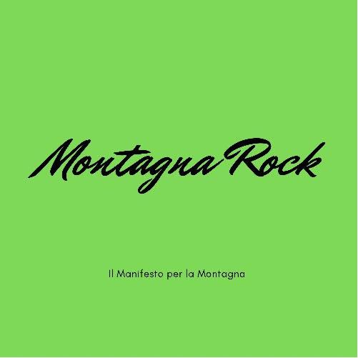 MOUNTAIN IS ROCK